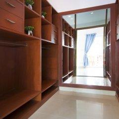 Отель Magic Villa Pattaya удобства в номере