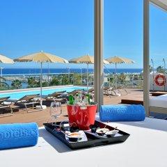 Отель Sol House Costa del Sol детские мероприятия фото 2