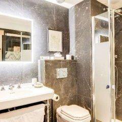 Hotel Bearnais ванная фото 2