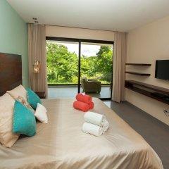 Отель Nick Price Плая-дель-Кармен комната для гостей фото 4