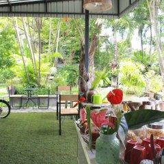 Отель Eat n Sleep Таиланд, Пхукет - отзывы, цены и фото номеров - забронировать отель Eat n Sleep онлайн фото 4