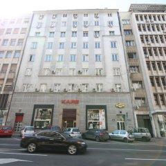 Hostel Fine Belgrade