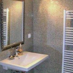 Отель Appartements Hermine Австрия, Вена - отзывы, цены и фото номеров - забронировать отель Appartements Hermine онлайн ванная