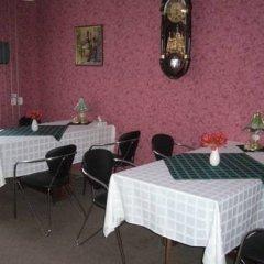 Гостиница Внешсервис питание