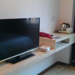 Qingyuan Lianzhou Guangda Hotel удобства в номере
