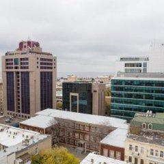 Отель Хэил Каи Баку балкон