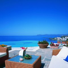 Отель Panorama Studios Греция, Калимнос - отзывы, цены и фото номеров - забронировать отель Panorama Studios онлайн пляж