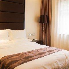 Xi'an Hua Rong International Hotel комната для гостей фото 2