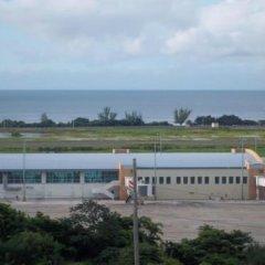 Отель Tropical Court Resort Near Montego Bay Airport пляж фото 2
