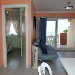 Отель Apartamento Sylvia 10M в номере