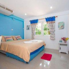 Отель Jomtien Paradise Villa детские мероприятия