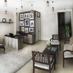 Отель Kekik Butik Otel Чешме спа