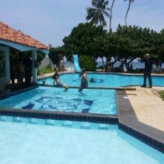 Hotel Lanka Super Corals детские мероприятия