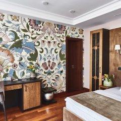 Shato Luxe Hotel Одесса спа