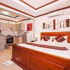 Отель Baan Sanun 3 Патонг комната для гостей фото 4