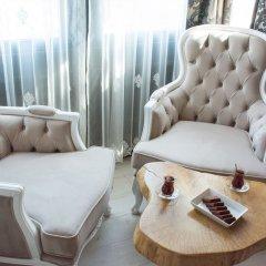Отель Provence Mansion Alacati Чешме балкон