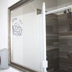 Отель Namastay Hostel Мексика, Плая-дель-Кармен - отзывы, цены и фото номеров - забронировать отель Namastay Hostel онлайн ванная фото 2