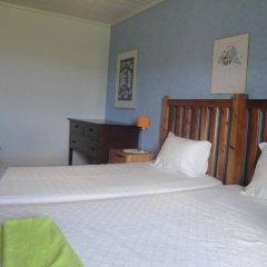 Отель Casa das Areias комната для гостей