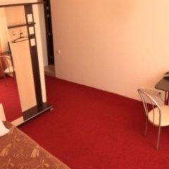 Гостиница Евразия удобства в номере фото 2