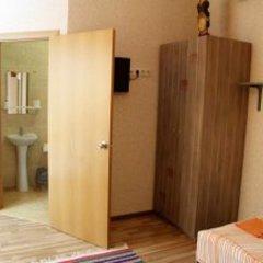 Гостиница Guest House Akbal-Akhau Building 1 удобства в номере фото 2