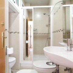 Отель Stay Barcelona Apartments Barceloneta Испания, Барселона - отзывы, цены и фото номеров - забронировать отель Stay Barcelona Apartments Barceloneta онлайн ванная