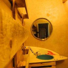 Tribo da Praia - Eco Hostel ванная