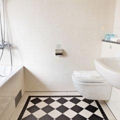 Отель Vasa - Sweden Hotels Швеция, Гётеборг - отзывы, цены и фото номеров - забронировать отель Vasa - Sweden Hotels онлайн ванная
