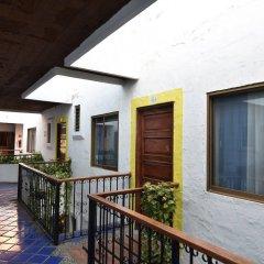 Hotel Suites del Sol Пуэрто-Вальярта фото 2
