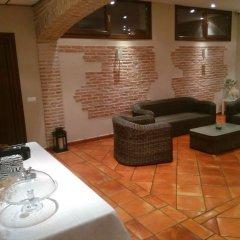 Отель Spa Complejo Rural Las Abiertas интерьер отеля фото 3