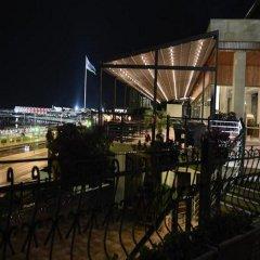 Отель Riviera Азербайджан, Баку - отзывы, цены и фото номеров - забронировать отель Riviera онлайн балкон