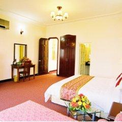 Отель Bounjour Viet Nam Вьетнам, Ханой - отзывы, цены и фото номеров - забронировать отель Bounjour Viet Nam онлайн в номере