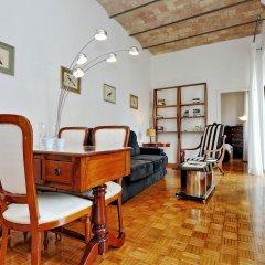Отель Lappartamento Gianicolo Area удобства в номере