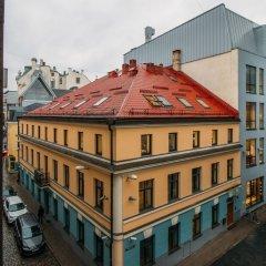 Апартаменты Old Riga Apartments фото 13