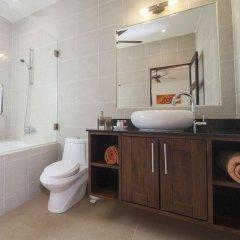 Отель Villa Ploi Attitaya ванная