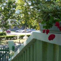 Апартаменты Apartments Bella балкон