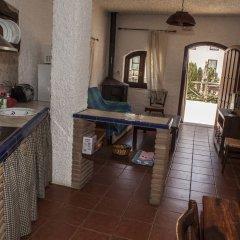 Отель Cuevas Blancas в номере