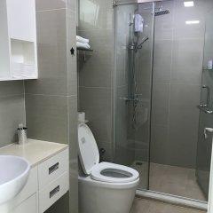 Отель Tc Green By Jummie Бангкок ванная фото 2