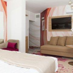 Europe Hotel & Casino Солнечный берег комната для гостей фото 3