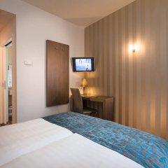 Отель M-Square Hotel Венгрия, Будапешт - 3 отзыва об отеле, цены и фото номеров - забронировать отель M-Square Hotel онлайн комната для гостей фото 3