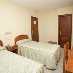Отель Hostal Roma Испания, Ла-Корунья - отзывы, цены и фото номеров - забронировать отель Hostal Roma онлайн комната для гостей фото 2