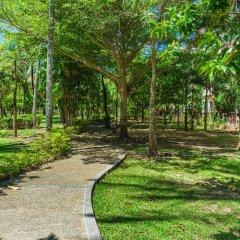 Отель Duangjitt Resort, Phuket фото 7