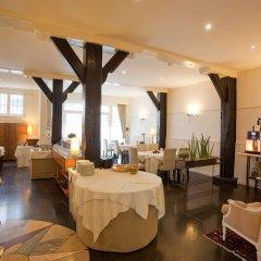 Hotel 't Sandt Antwerpen Антверпен питание