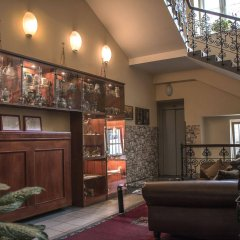 Hotel Victor интерьер отеля фото 2