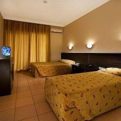 Отель Larissa Park Beldibi комната для гостей