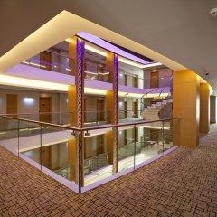 Fourway Hotel SPA & Restaurant интерьер отеля