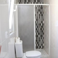 CT Hostel ванная фото 2