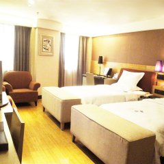 It World Hotel комната для гостей фото 3