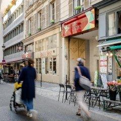 Отель CADET Residence Франция, Париж - 1 отзыв об отеле, цены и фото номеров - забронировать отель CADET Residence онлайн городской автобус