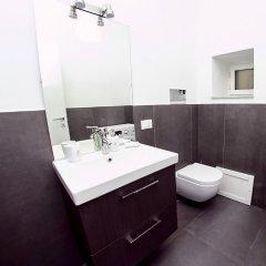 Отель Fiume Италия, Палермо - отзывы, цены и фото номеров - забронировать отель Fiume онлайн ванная