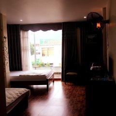 Halong Four Seasons Hotel комната для гостей фото 4